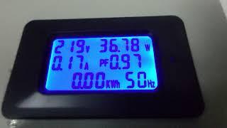 Cover images đo công suất tiêu thụ điện