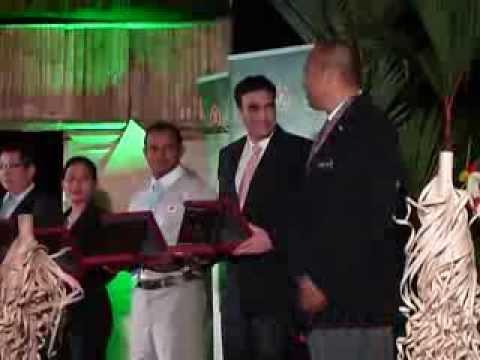 ASEAN Tourism Forum Green Hotel Awards 2014 -- Malaysia