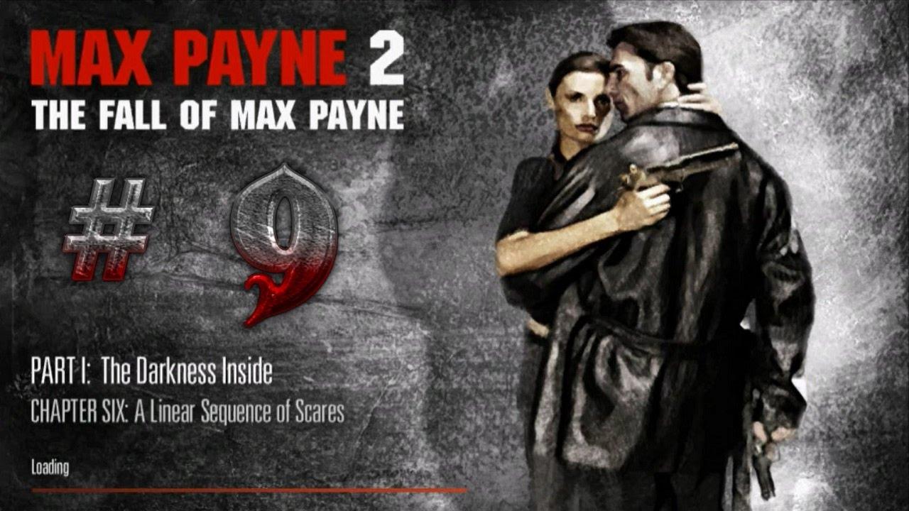 Video max payne sex scene