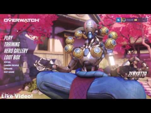 Overwatch Download Full Version [ Full Game ] PC + Crack Free