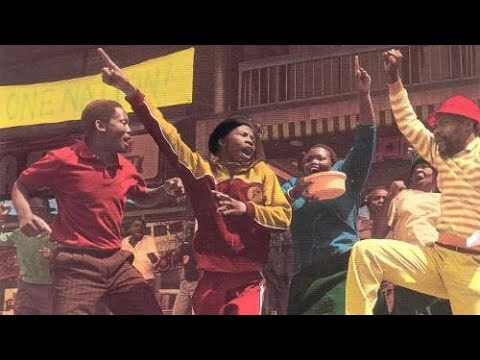 Soweto 80s - The Indestructible Beat