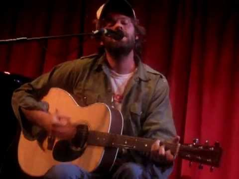 Neil Halstead - Bad Drugs And Minor Chords (Live @ Bush Hall, London, 25.09.12)