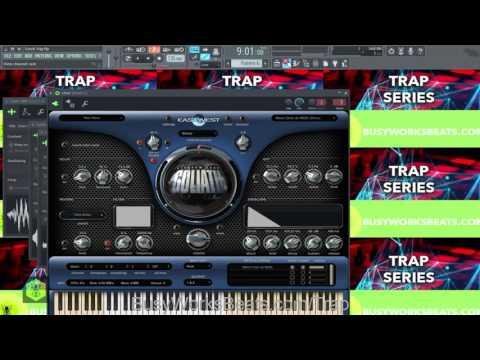Greek Trap Tutorial in FL Studio 12