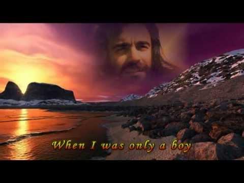 Demis Roussos-Gypsy Lady(with lyrics)