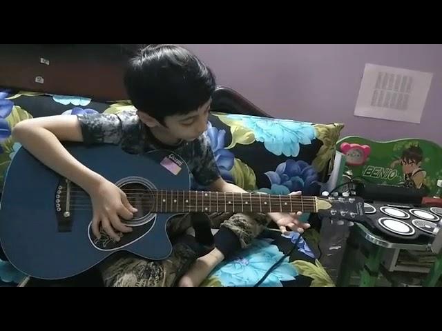 Instrumental Entry | Nivaan Bhat 2 | Faridabad, India