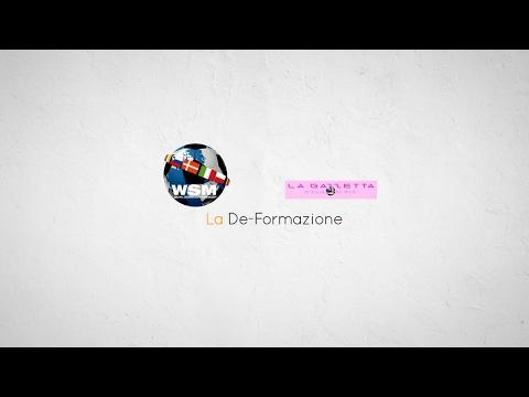 GazzettaWSM - La De-Formazione n.7 giornata 11