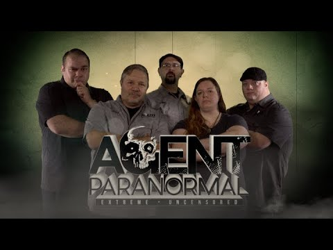 Download Agent Paranormal S2 EP8 - Guest Shari DeBenedetti of Travel Channels Ghost Nation LIVE