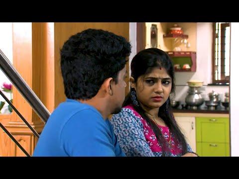 #ThatteemMutteem l Meenakshi demands divorce to Adhi...! l Mazhavil Manorama
