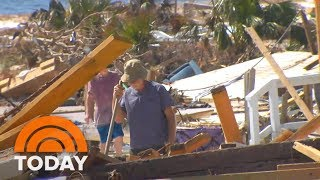 Hurricane Michael: Florida Panhandle On Tough Road To Recovery | TODAY