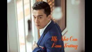 [Audio] 8. Mẹ Nhớ Con   Lam Trường