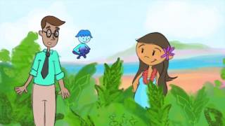 Meditation Stories: Mr. Diddlydoo learns how to Forgive with Ho'oponopono