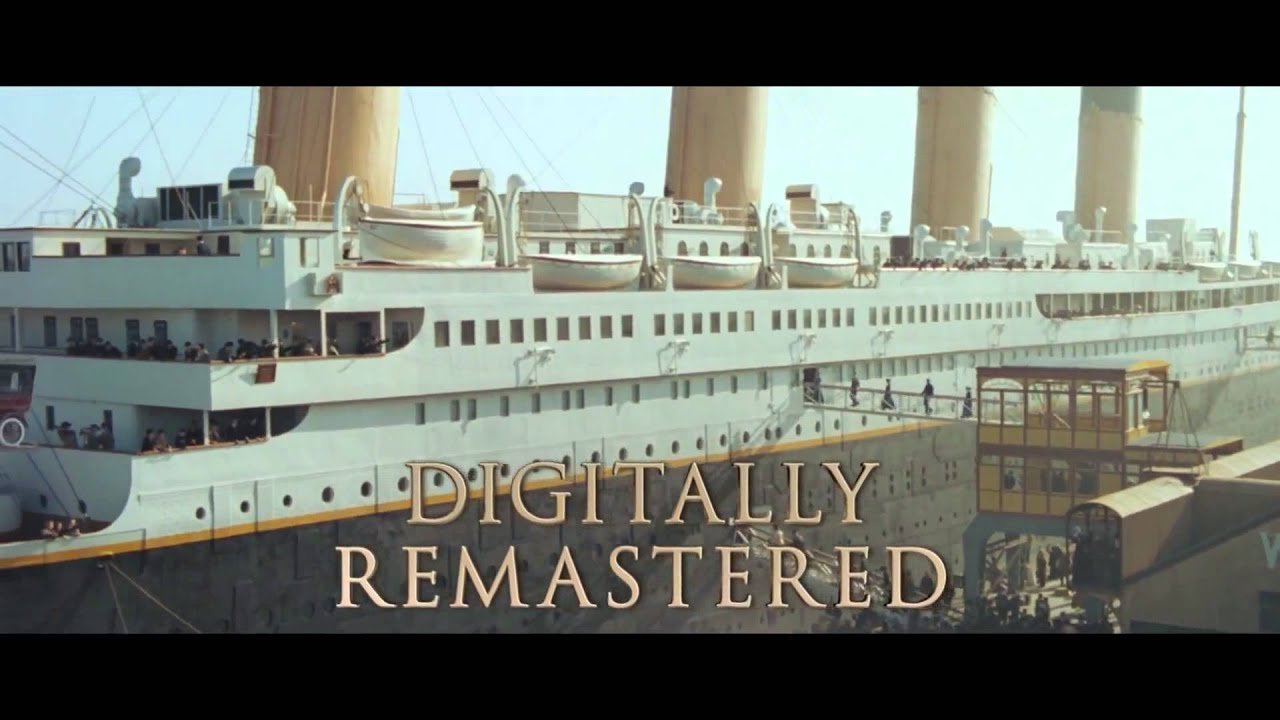 titanic bluray official174 trailer 1 hd youtube