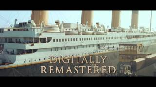 Titanic Blu-ray - Official® Trailer 1 [HD]