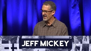 Zoom Out: God's Chosen People - Jeff Mickey