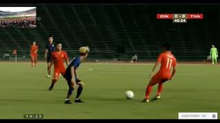 INDONESIA VS THAILAND 2-1 FULL All Highlights And Goal -Final AFF U 22 CHAMPIONSHIP 2019