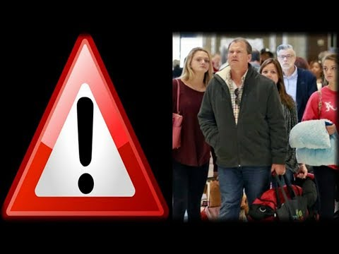 ALERT: U.S CITIZENS WORLDWIDE ON ALERT AFTER STATE DEPT ISSUES GLOBAL WARNING
