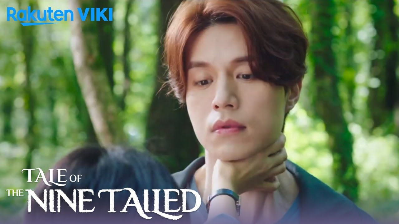 Download Tale of the Nine-Tailed - EP2 | Who Are You? | Korean Drama