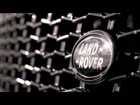 Range Rover Sport 2011 Approved Accessories