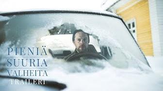 PIENIÄ SUURIA VALHEITA elokuvateattereissa 16.11.2018 (traileri)