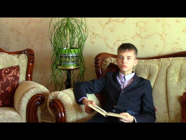 Изображение предпросмотра прочтения – АнатолийКазаков читает произведение «Обломов» И.А.Гончарова