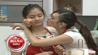 Dapur Mama Seru - Ep 30 - Tyarani & Mama Mulan Jameela vs Syamsir Alam & Mama Helen