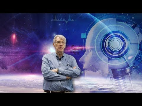 All about AI: Interview with Turing Award winner John Hopcroft