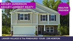 New Construction Home For Sale in Charlotte | Lanier Village | The Pinehurst #SoldByAshley
