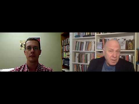 Rob Kall Bottom Up Radio: All You Want to Know About the Alt-Right; Intvw w George Hawley