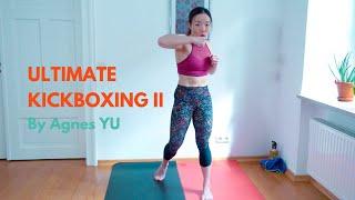 Ultimate Kickboxing II