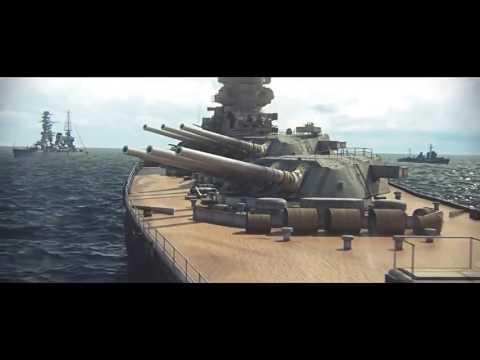 【Dubstep】EH!DE - Captain Jack Sparrow | Battle Of Warships!