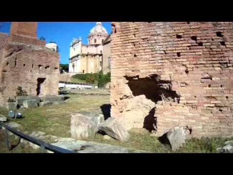Europe trip v02. Vlog11 - Rome & Vatican City