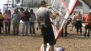 windsurfing lessons.fast tack,helicopter tack,riding clew first...by Peter Hart (3)