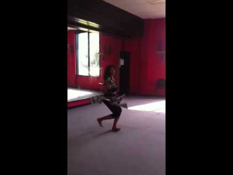 Manwa laage dance routine by Sur Bollywood...
