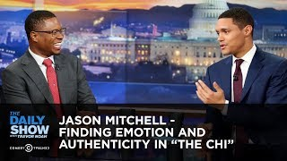 Jason Mitchell - Finding Emotion and Authenticity in