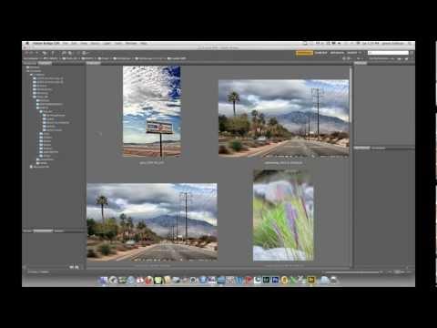Organize your Image Folders