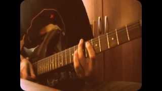 ♫ Ляпис Трубецкой- Танцуй ♫ [guitar cover]