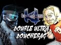 DOUBLE ULTRA DOUCHEBAG Shadow Jago Online Ranked Pt 4 Killer Instinct mp3