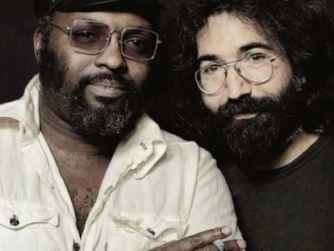 Jerry Garcia w/ Merl - Finders Keepers