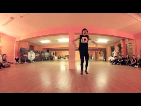 DMX - X Gonna Give It To Ya // Choreography by Attila Bohm // I Am Dirty DanceCamp 2014