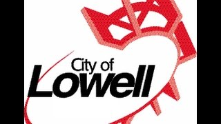 Lowell City Planning Commission, 10-13-2014