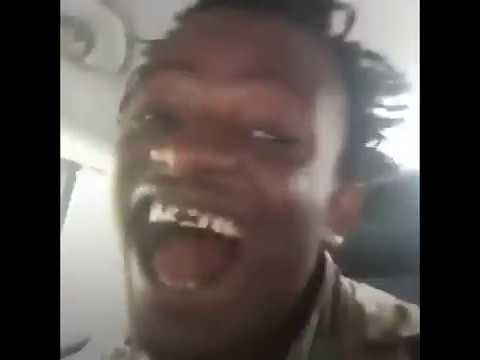 Nigga you ugly!