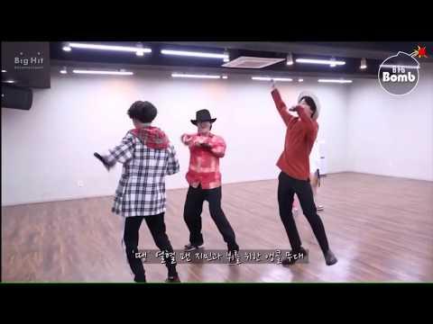 [방탄소년단] BTS - 땡[Ddaeng] fun practice