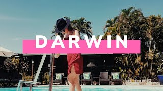 Darwin TRAVEL Vlog | Carly Morton 🌈