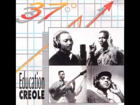 37° EDUCATION CREOLE