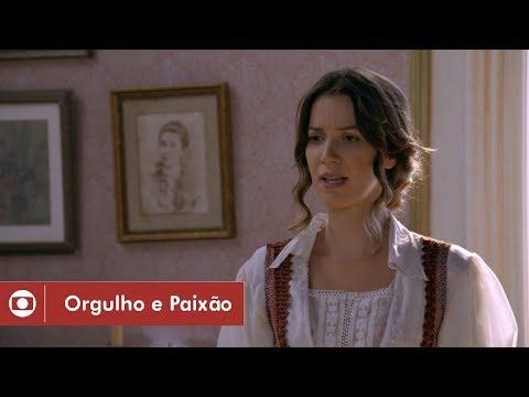 Orgulho e Paixão: capítulo 6 da novela, segunda, 26 de março, na Globo