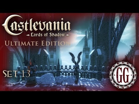 Let's Play Castlevania Lords of Shadow Ultimate Edition Set 13  