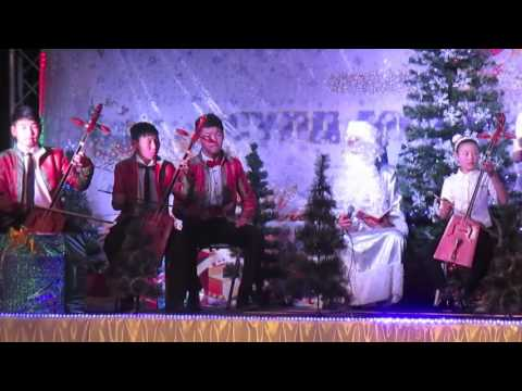 Govi Altai Concert Montage 2012 2015
