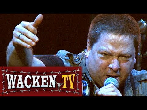 Nuclear Assault - Full Show - Live at Wacken Open Air 2015