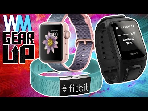 Top 10 Best Wearable Tech Products - Gear UP