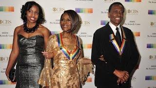 Kerry Washington & Viola Davis Celebrate Honorees Together At Kennedy Center Gala 2015